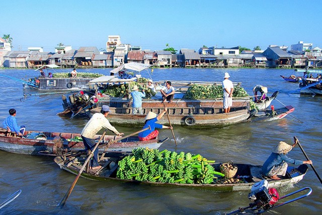 The best Mekong Delta Tours in Vietnam