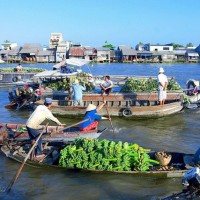MekongDelta_Floating_Market