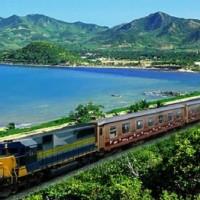 train-vietnam
