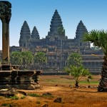 Around Angkor Thom (Part 2)