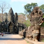 Around Angkor Thom (Part 1)